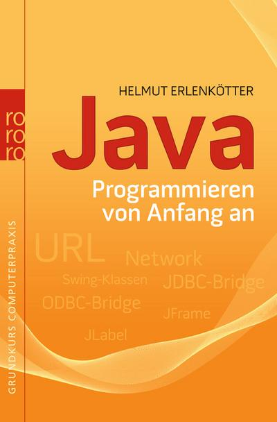 Java: Programmieren von Anfang an