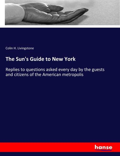 The Sun's Guide to New York