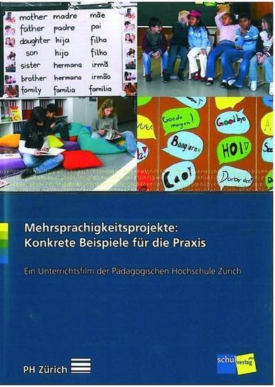 Mehrsprachigkeitsprojekte: Konkrete Beispiele für die Praxis