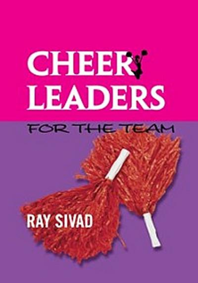 Cheerleaders for the Team