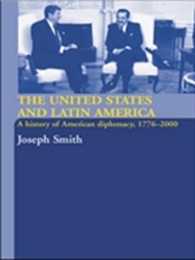 United States and Latin America