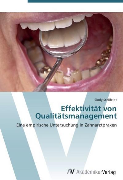 Effektivität von Qualitätsmanagement