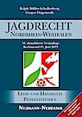 Jagdrecht Nordrhein-Westfalen
