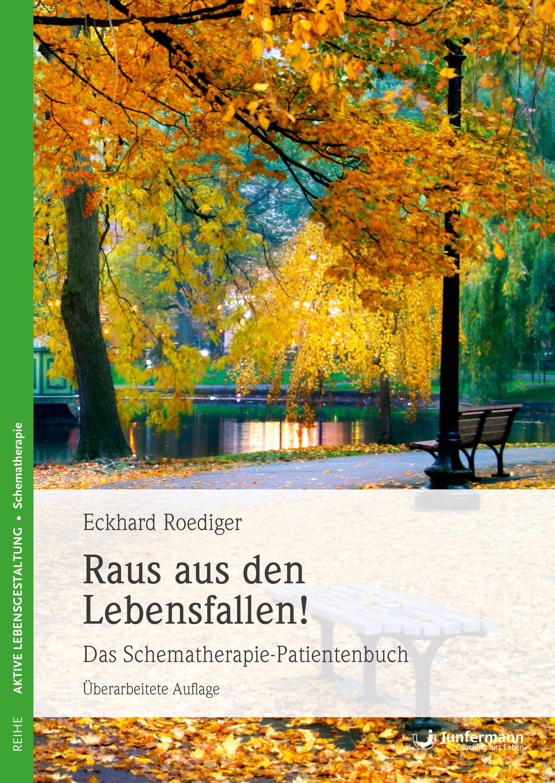 NEU Raus aus den Lebensfallen Eckhard Roediger 714048