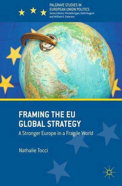 Framing the EU's Global Strategy