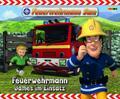 Feuerwehrmann Sam: Geschichtenbuch 05: Feuerwehrmann James im Einsatz