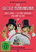 Der grosse Eisenbahnraub, 1 DVD