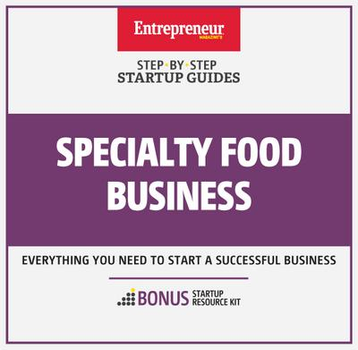 Specialty Food Business