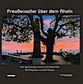 Preußenadler über dem Rhein