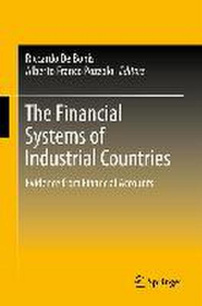 The Financial Systems of Industrial Countries