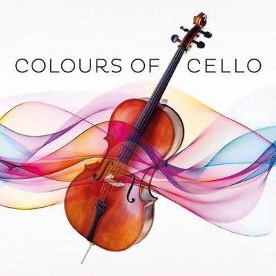 Colours of Cello (Klassik Radio)