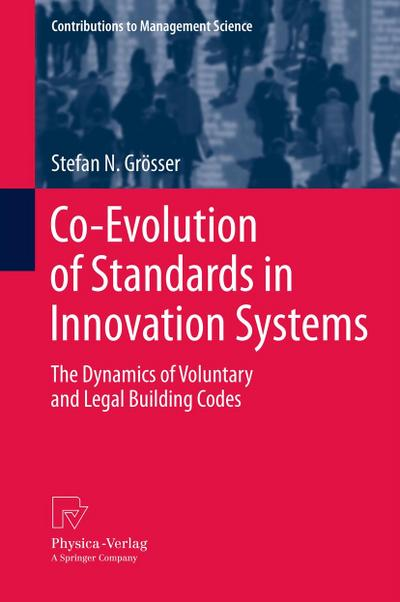 Co-Evolution of Standards in Innovation Systems