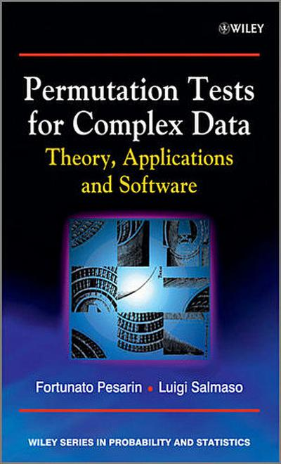 Permutation Tests for Complex Data