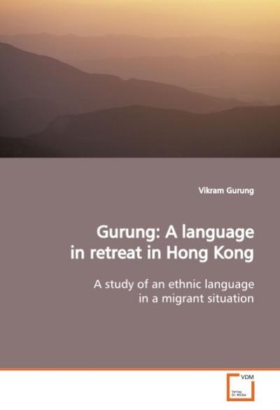 Gurung: A language in retreat in Hong Kong