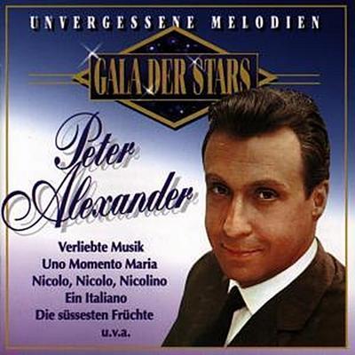 Gala Der Stars:peter Alexander