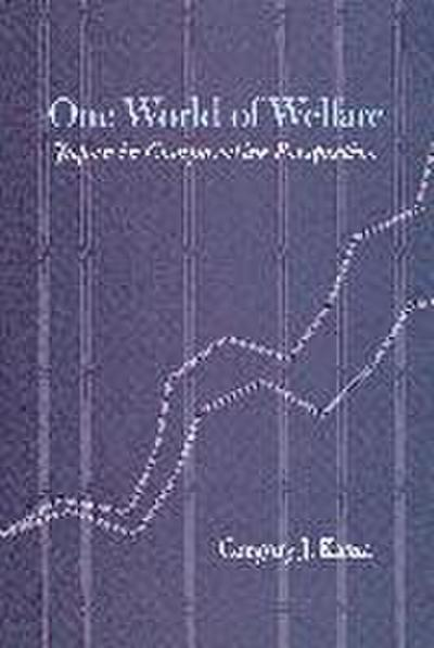 One World of Welfare