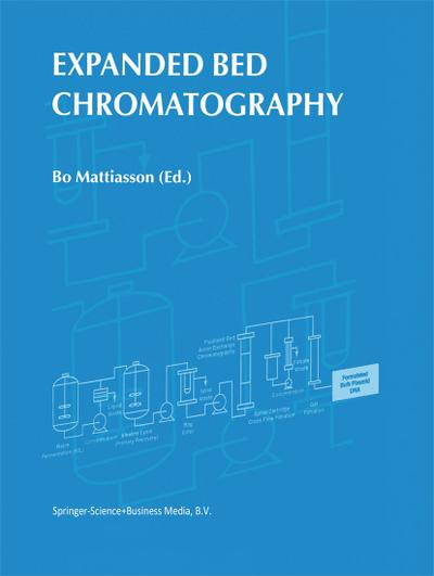 Expanded Bed Chromatography