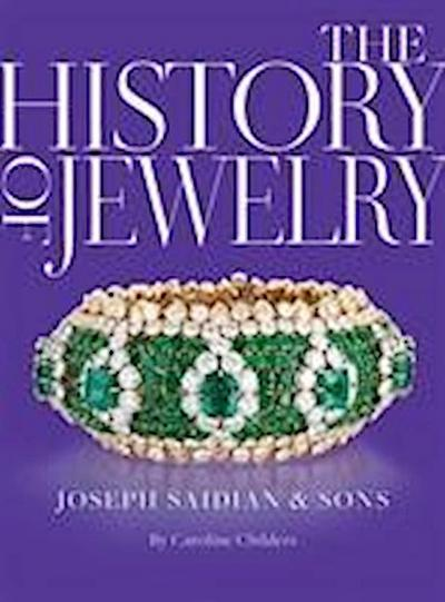 The History of Jewelry: Joseph Saidian and Sons