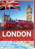 National Geographic Explorer London; National ...