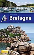 Bretagne: Reiseführer mit vielen praktischen Tipps.