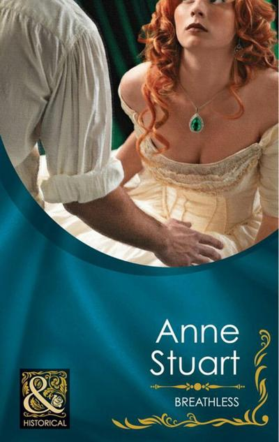 Breathless (Mills & Boon Historical) (The House of Rohan, Book 4)