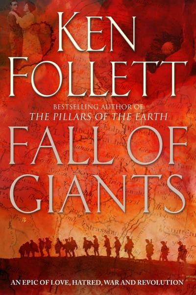 Century 1. Fall of Giants (The Century)