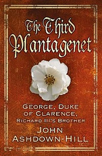 The Third Plantagenet