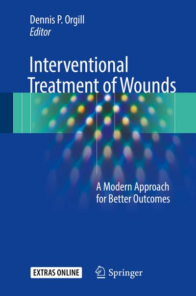 Interventional Treatment of Wounds