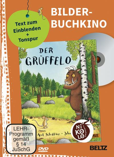 Der Grüffelo. Bilderbuchkino