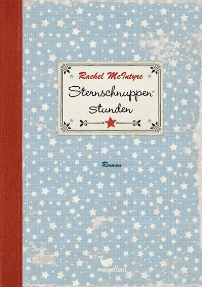 Sternschnuppenstunden; Übers. v. Komina, Jessika/Knuffinke, Sandra; Deutsch