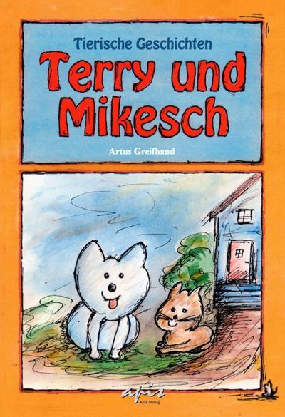 Terry und Mikesch