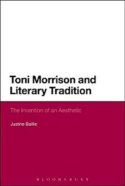 Toni Morrison and Literary Tradition