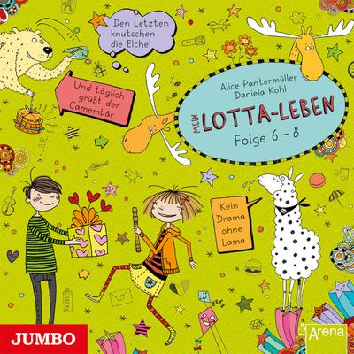 Mein Lotta-Leben 06-08.