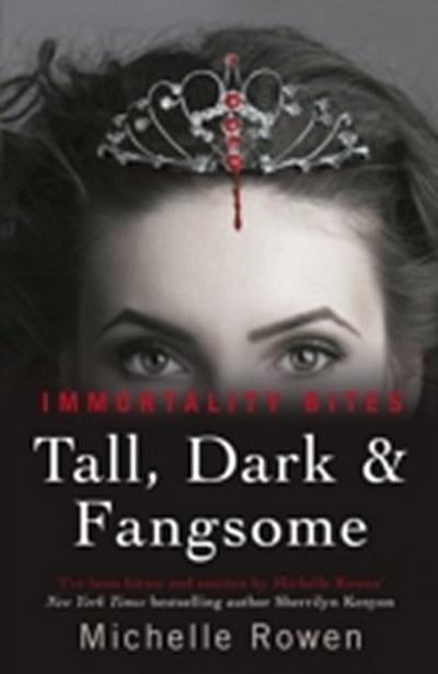 Tall, Dark & Fangsome