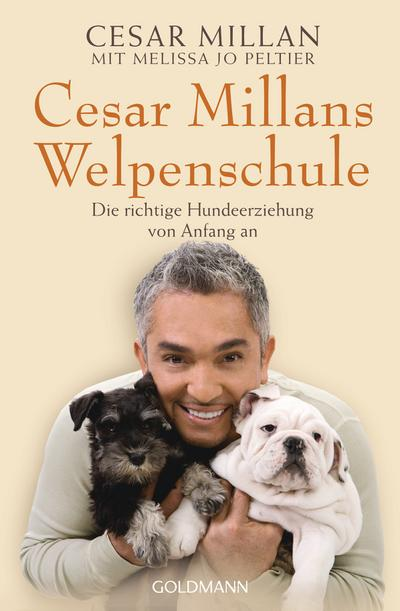 Cesar Millans Welpenschule