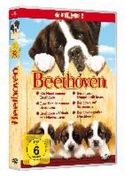 Beethoven 1 - 6