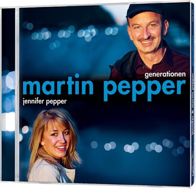 Generationen Martin Pepper