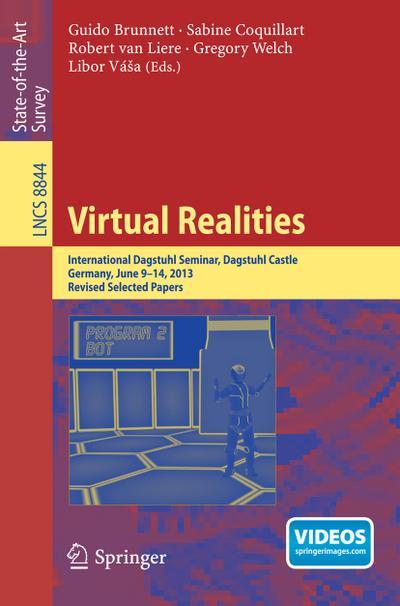 Virtual Realities