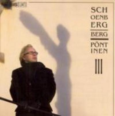Klavierwerke/+Berg: Sonate Op.