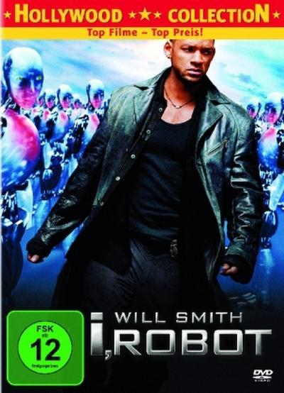 I, Robot, 1 DVD
