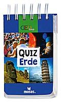 GEOlino Quiz Erde; Deutsch