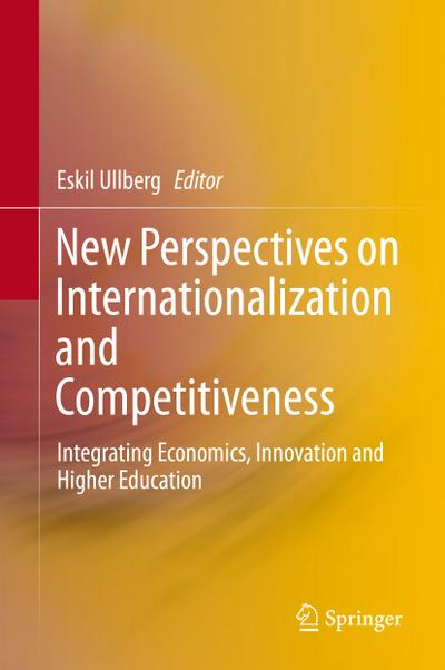 New Perspectives on Internationalization and Competitiveness