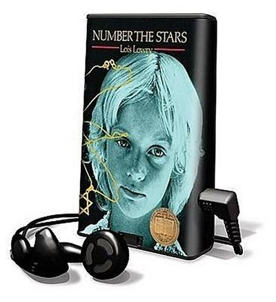 Number the Stars [With Headphones]