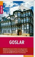 Goslar; Stadtführer; Deutsch; Farbabb. und Karten
