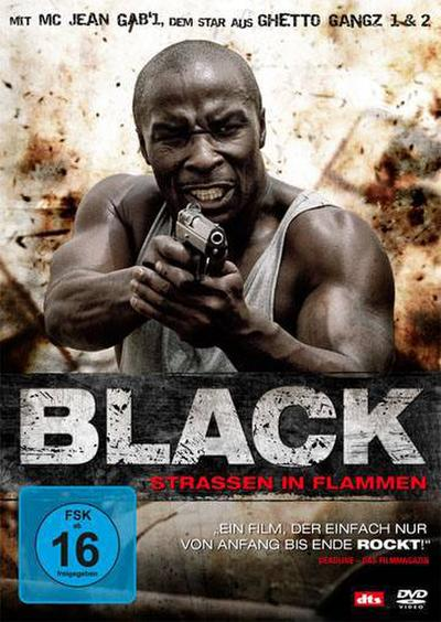 Black - Straßen in Flammen