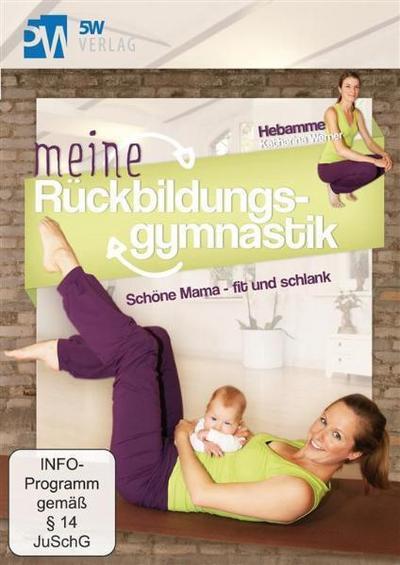 Meine Rückbildungsgymnastik