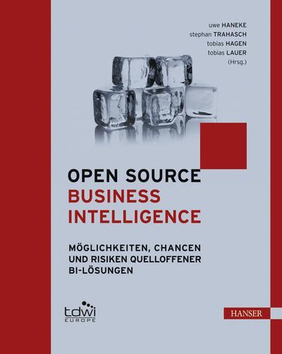 Open Source Business Intelligence (OSBI)