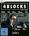 4 Blocks - Die komplette zweite Staffel- FSK-16-Version
