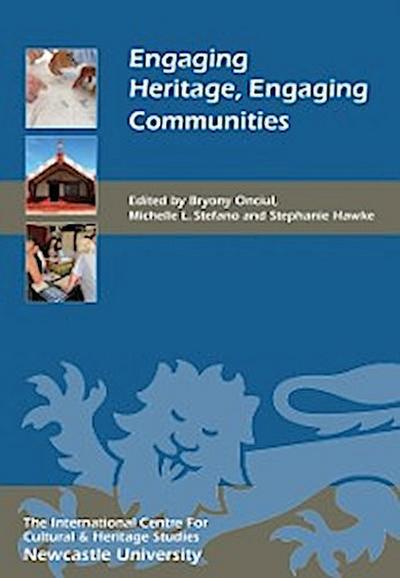 Engaging Heritage, Engaging Communities