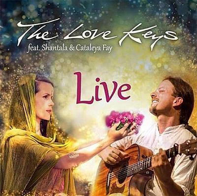 Live, 1 Audio-CD